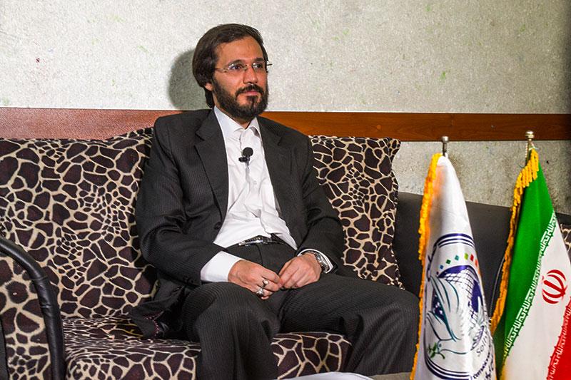 مصاحبه مهندس حسینی با خبرگزاری صلح