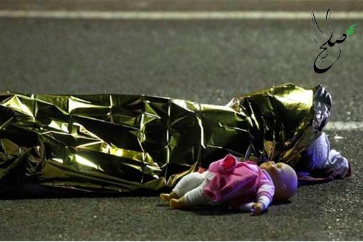 محکومیت حوادث تروریستی نیس در فرانسه موسسه بین المللی صلح